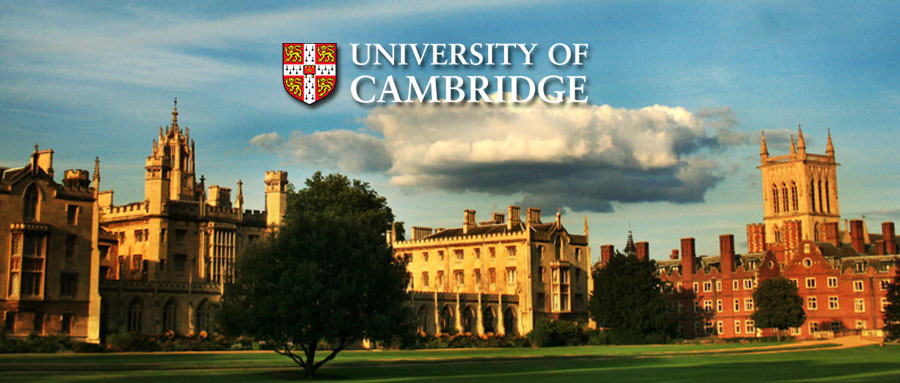 university-of-cambridge